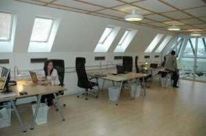 Be Better Onlines första egna kontor på Stigbergsliden 7!